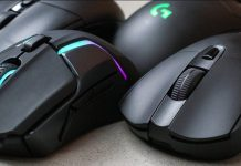 Best Gaming Mouse Vs Normal Mouse